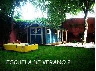 Escuela de verano 2